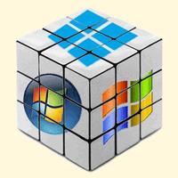 RegEdit - редактор реестра Windows