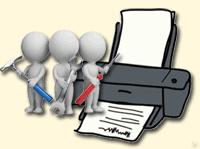 Как починить принтер