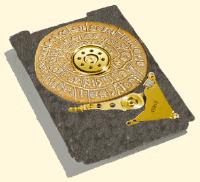 Древнейший жесткий диск