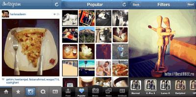 Instagram 1.0