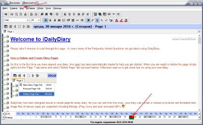 iDailyDiary Free