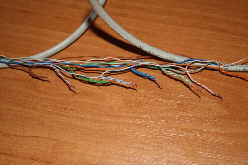 Короткий кабель интернета что делать