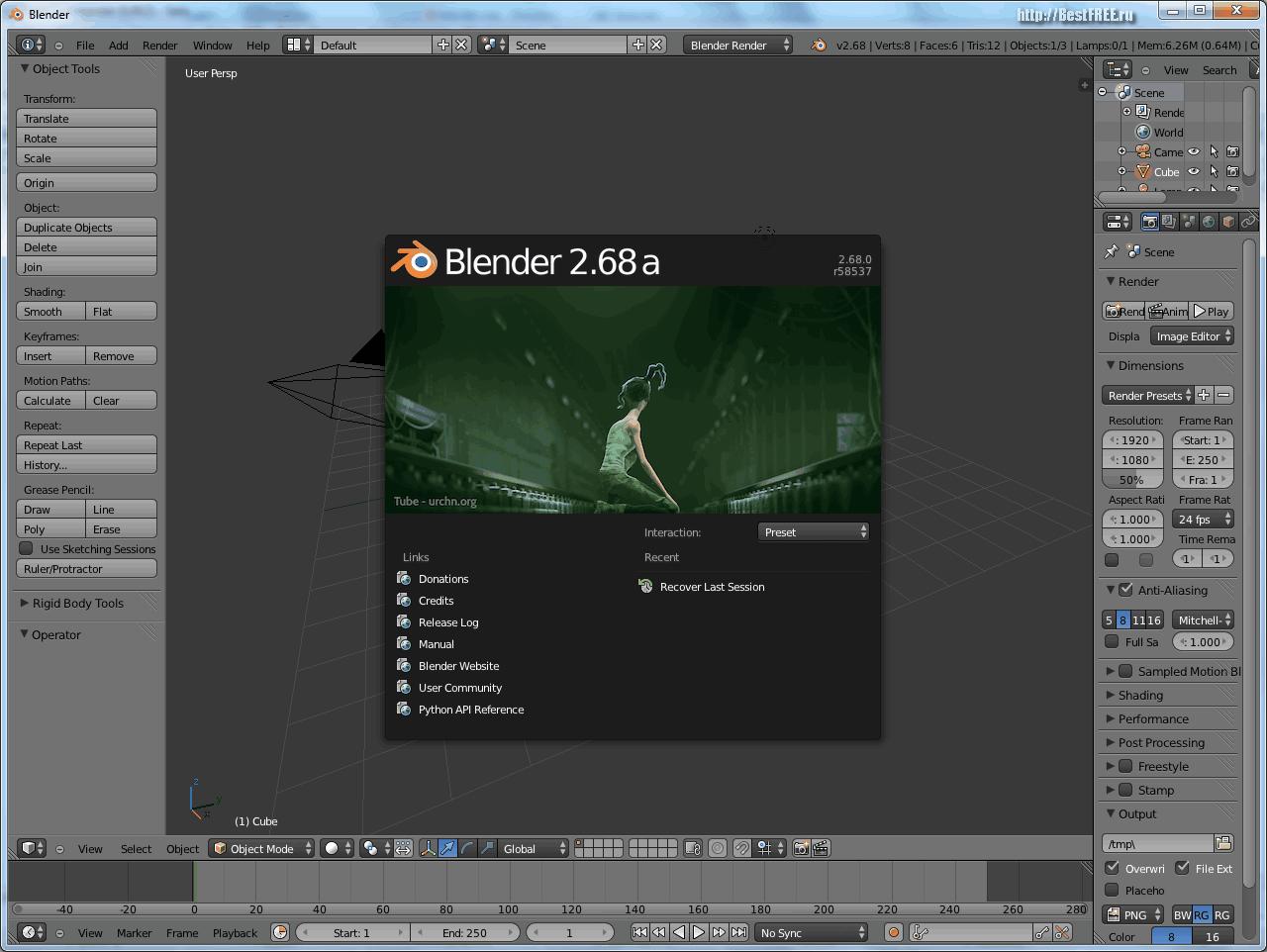 Free 3d Editor