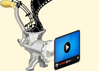 Как создать видеоклип онлайн