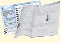 Буклет и брошюра