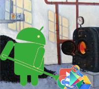 Приложения Гугла в Андроид