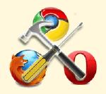 Настройка браузеров