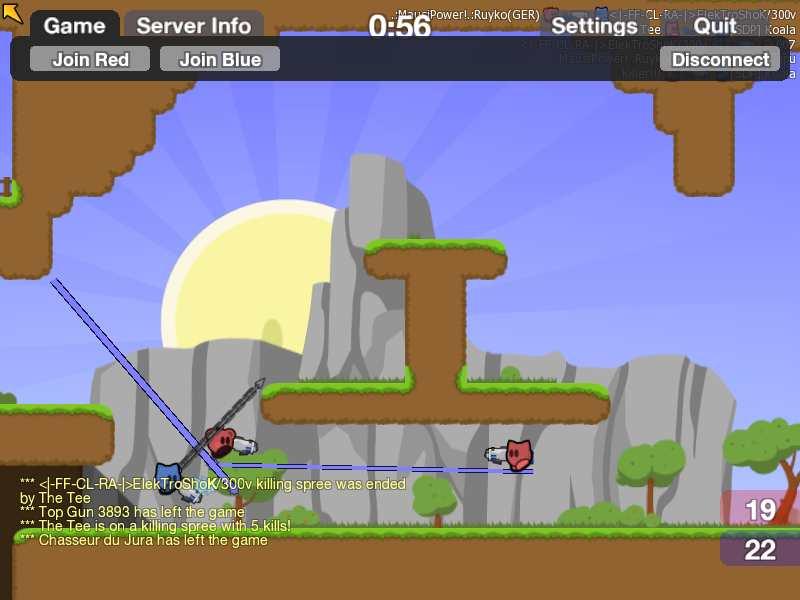Онлайн 2д игра стрелялка играть в онлайн в гонки для мальчиков