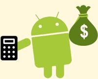 Андроид, бухгалтерия
