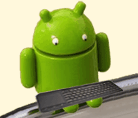 Android, клавиатура