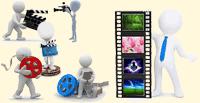 Видеомонтаж не без; программой VSDC Free Video Editor