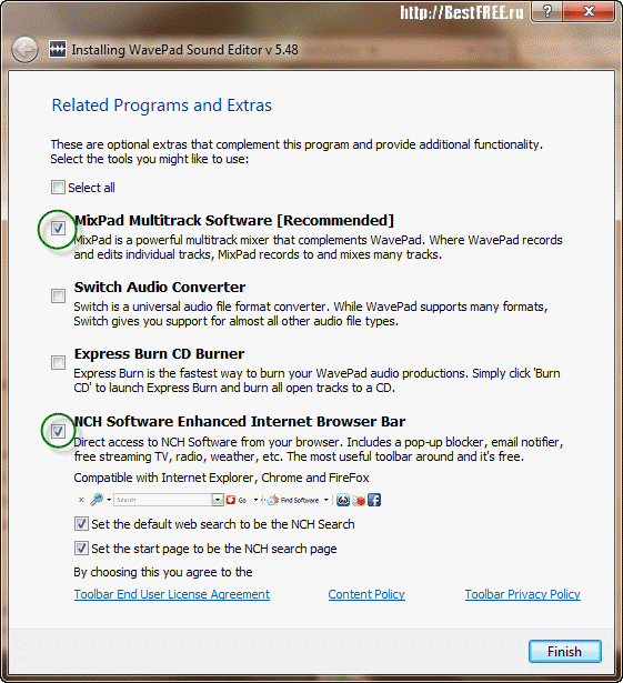 wavepad sound editor torrent download