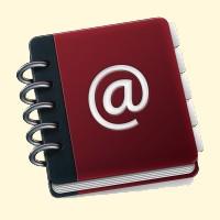 Электронная записная книжка